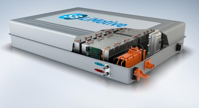Li Ion Batterij Verbeteren De Ingenieur