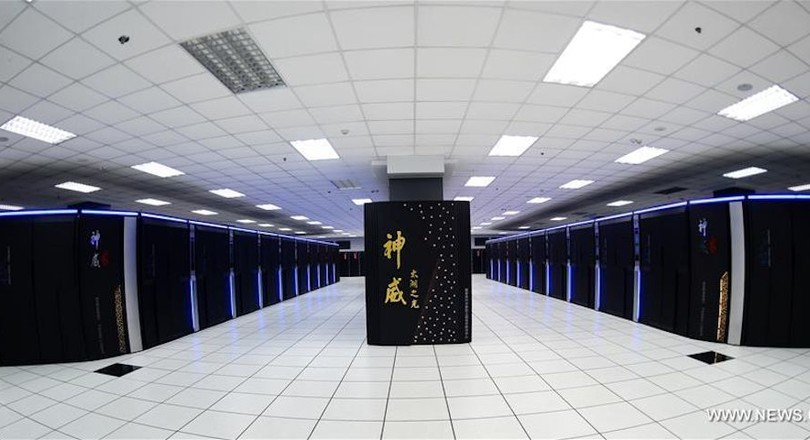Slikovni rezultat za supercomputers