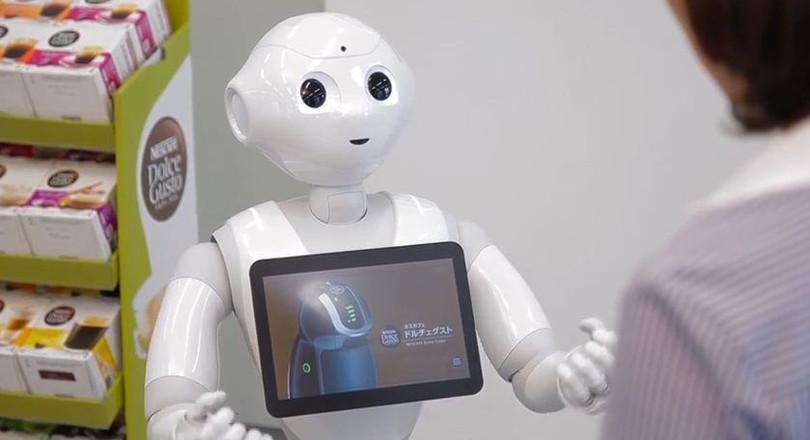 Uitgelezene Computer praat eindelijk als mens | De Ingenieur SD-53