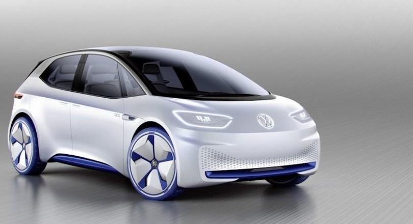 Elektrische Volkswagen Met 600 Km Bereik De Ingenieur