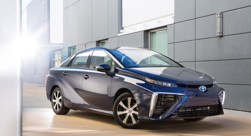 Elektrische Auto Beter Voor Co2 Reductie Dan Waterstofauto De