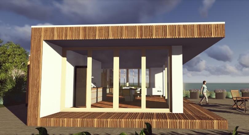 studenten bouwen zelfvoorzienend huis in vs de ingenieur