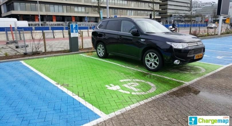 Jaarbeurs Utrecht Krijgt Tesla Power De Ingenieur