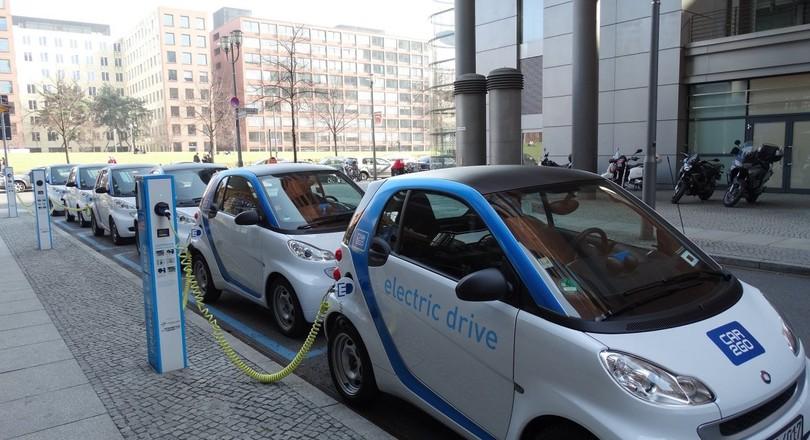 Wake Up Call Voor Europese Auto Industrie De Ingenieur