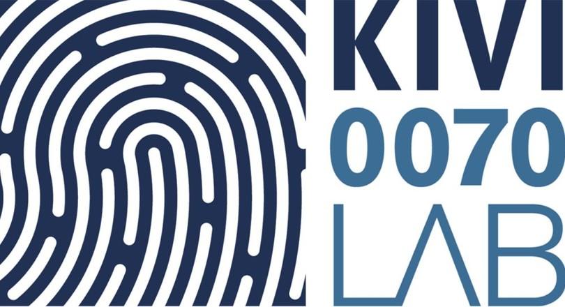 Kivi Den Haag.Ingenieursvereniging Opent 0070 Cyberlab De Ingenieur