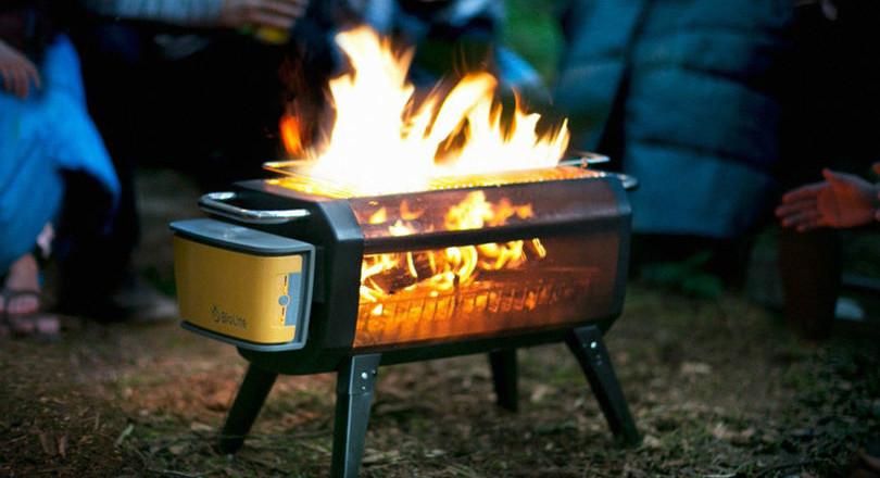 Betere Barbecuën zonder stank en rook | De Ingenieur OE-29