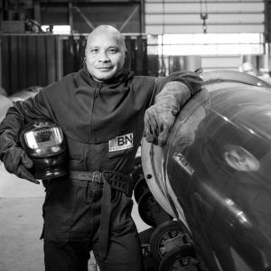 J.W. Pattiasina van industrieel schoorsteenspecialist Bos Nieuwerkerk in Nieuwerkerk aan den IJssel.
