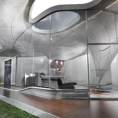 Ontwerp voor eerste huis uit 3d printer de ingenieur - Grot ontwerp ...