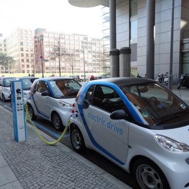 Elektrische Auto Goedkoper Dan Benzine Korte Reguliersdwarsstraat 5