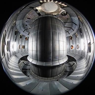 De hitte van een fusiereactor beheersen - De Ingenieur