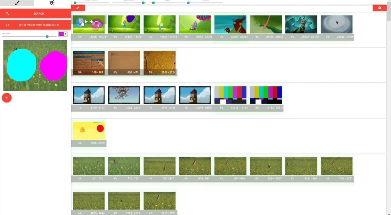 Afbeeldingen zoeken met een simpele schets de ingenieur for Schets programma